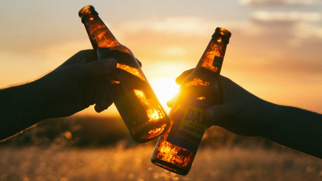 10 Beers To Get You in The Mood For Summer