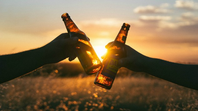 Image result for summer and beer