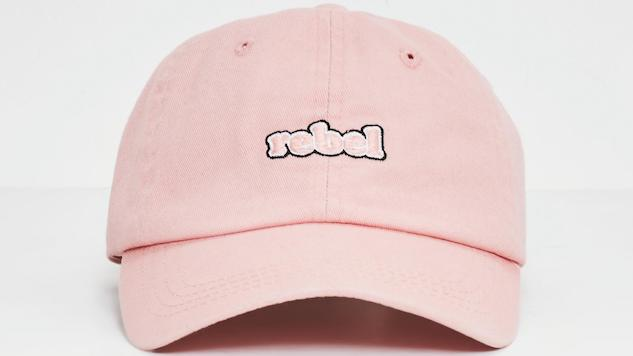 Caps That'll Totally Distract from a Bad Hair Day