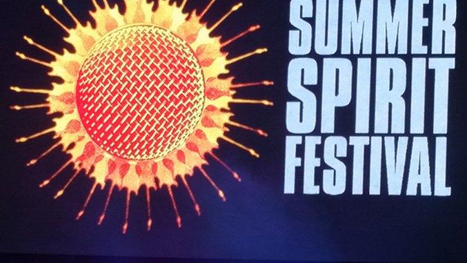 Summer Spirit Festival 2016