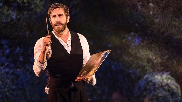 Review: <i>Sunday in the Park with George</i>