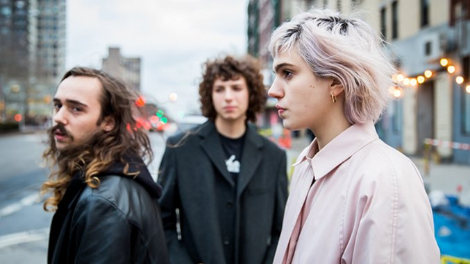 Day in the Life of Sunflower Bean