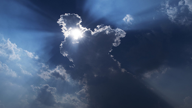 Sunlight Might Have Been the Catalyst for Life on Earth