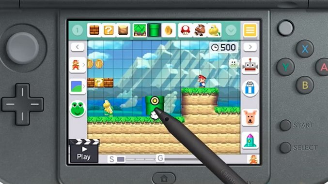 The Best and Worst Changes to Super Mario Maker on 3DS