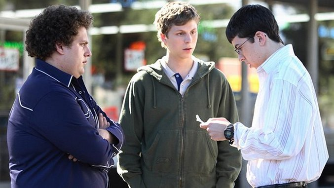 Ten Years Ago, Superbad Subverted The Teen Sex Comedy  Movies  Features -4331