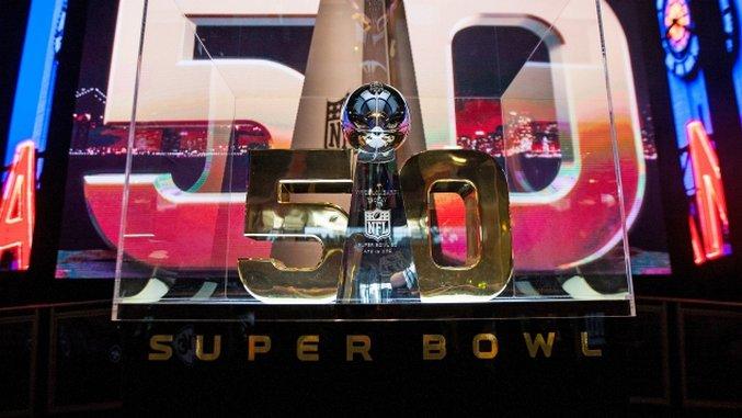 10 Super iOS Apps for Super Bowl 50