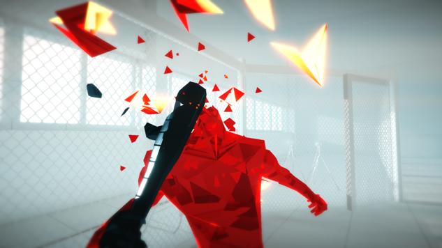 <i>Superhot</i> Review: Halt and Press Fire