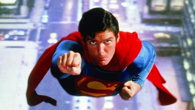 <i>Superman</i>: The Original Superhero Movie Isn't Really a Superhero Movie