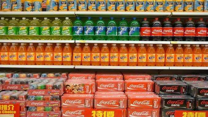 Drinking Two Sodas A Day Can Double Your Diabetes Risk