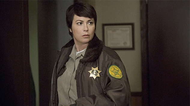 A <i>Supernatural</i> Spinoff Featuring Sheriff Jody Mills Is in the Works