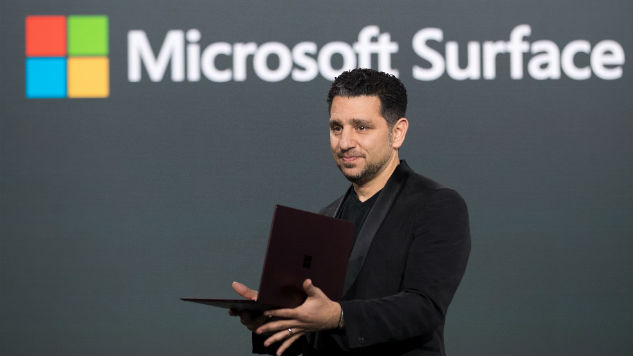 Why Is Microsoft Ignoring the Surface Pro?