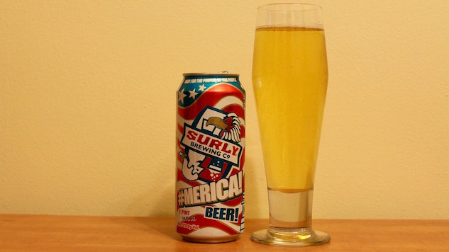 Surly #Merica! Review