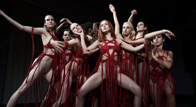 First Full <i>Suspiria</i> Trailer Delivers the Horror Goods