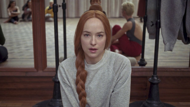 <i>Suspiria</i> Fans, Rejoice! The Remake's Release Date Has Been Announced