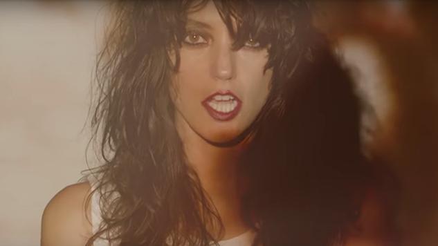 """Watch Sharon Van Etten's """"Comeback Kid"""" Music Video"""