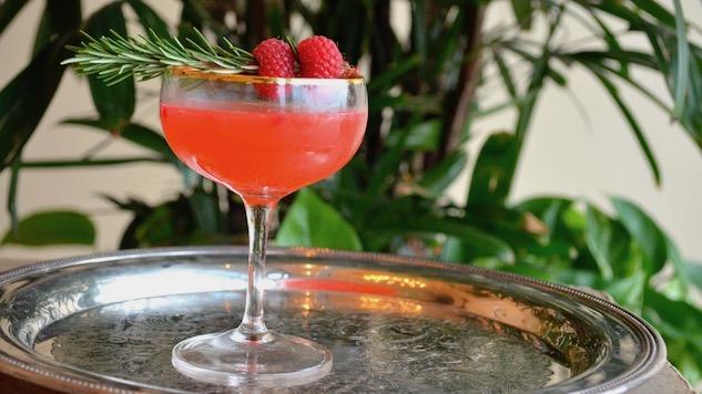 9 Sweet Cocktails for Lovers