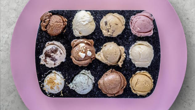 Sweet Ritual's Vegan Ice Cream Ain't Too Cool for School