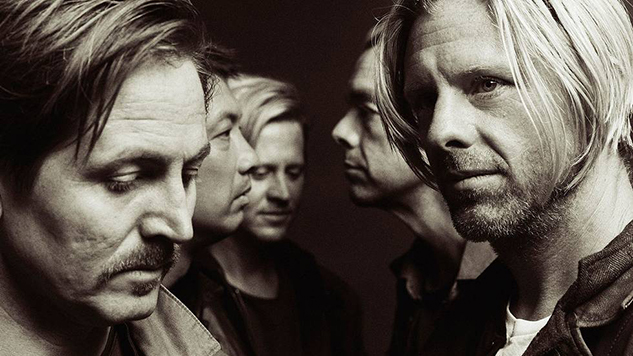 "Exclusive: Switchfoot Return with ""Native Tongue"""