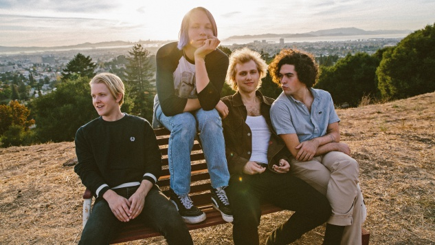 "SWMRS Are Back and ""Berkeley's On Fire"""