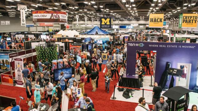 The Tech of SXSW 2017: A Photo Tour