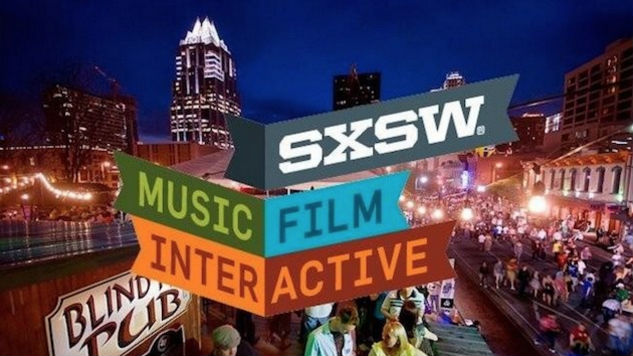 Food Tech at SXSW: Smart Tea and Space Pizza