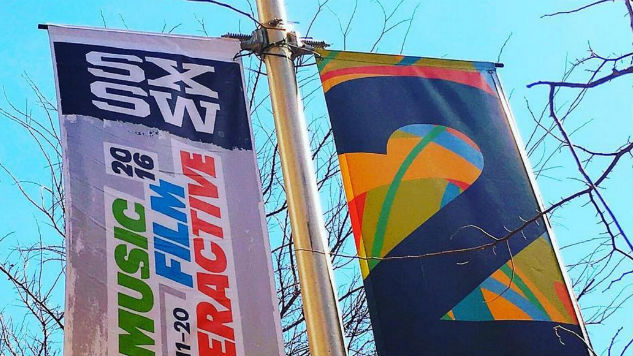SXSW Interactive: The Tech We're Looking Forward To