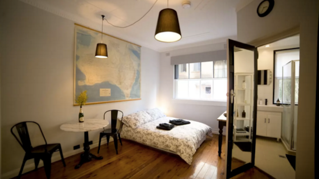 10 affordable airbnbs in sydney australia