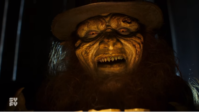 SyFy Is Rebooting the <i>Leprechaun</i> Series Again, And it Looks Horrendous
