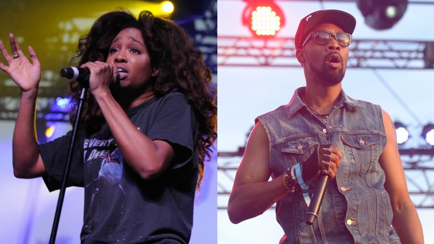 RZA Helps SZA Announce Highly Anticipated Debut Album Release