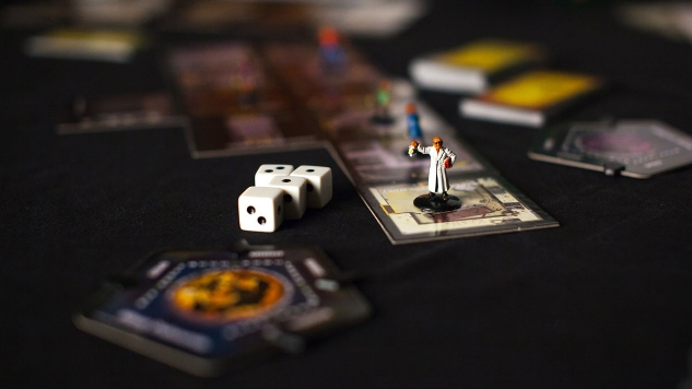 10 Tabletop Games To Play On International Tabletop Day Games