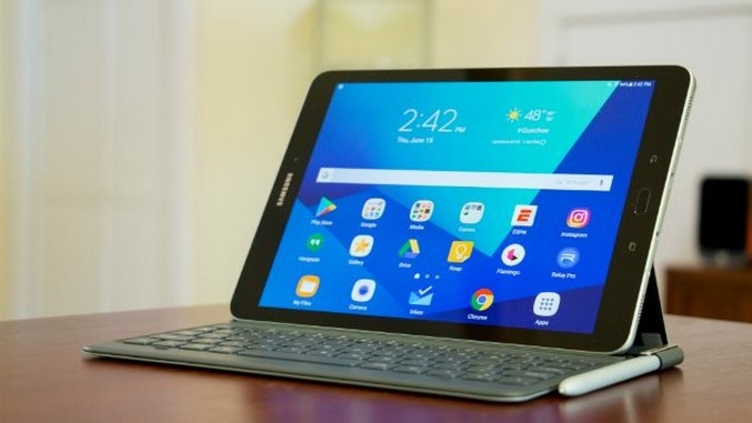 Galaxy Tab S3: Android Finally Has an Answer to the iPad Pro :: Tech