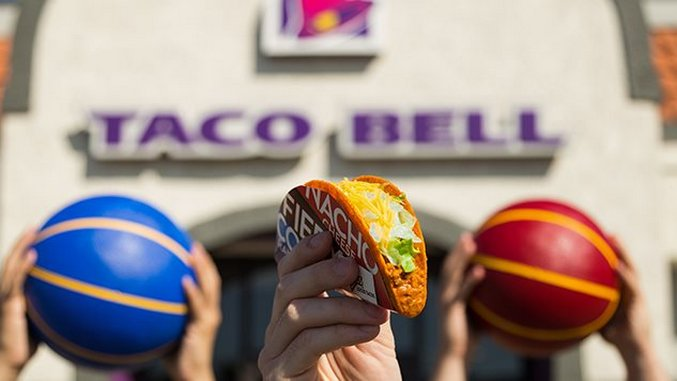 Here's How You Can Get Free Taco Bell on June 13