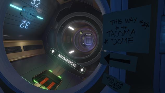 Space Engagement: <i>Tacoma</i>'s Steve Gaynor on Designing for Curiosity