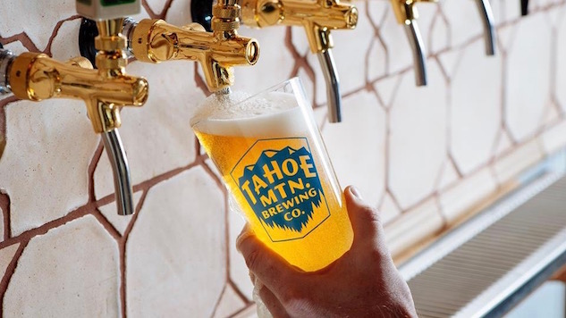The Craft Beer Guide to Lake Tahoe