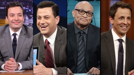 Ranking the Current Late-Night Talk Show Hosts