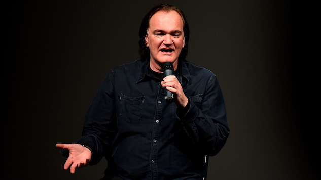 Quentin Tarantino's Next Film to Be Based on Manson Family Murders