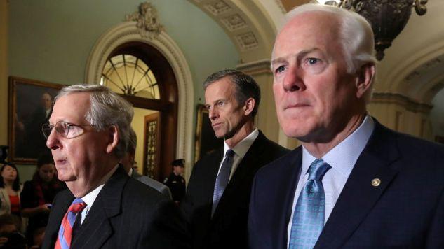 A Few New Tax Loopholes in the New Republican Tax Bill