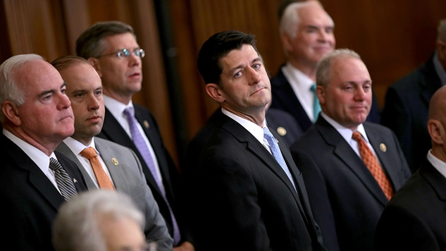 "Republican Tax ""Reform"" Is Already Beginning to Fall Apart"