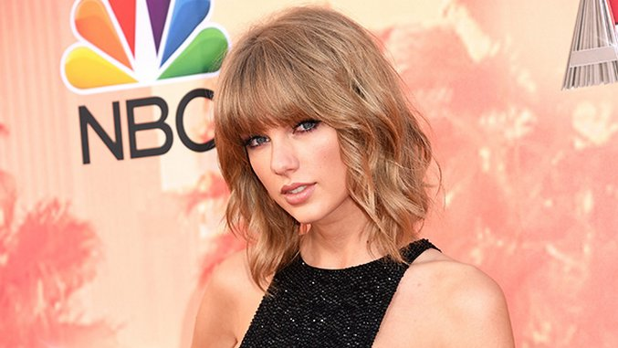 Taylor Swift Has Voiced Her Support For Gun Control