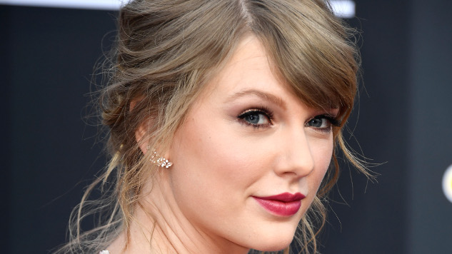 Taylor Swift Has Made Her First-Ever Political Endorsements
