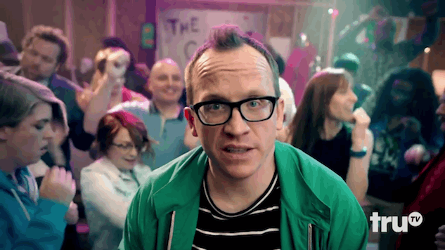 Chris Gethard's Fans Are Petitioning Disney to Release his Cut <i>Iron Man 3</i> Scenes