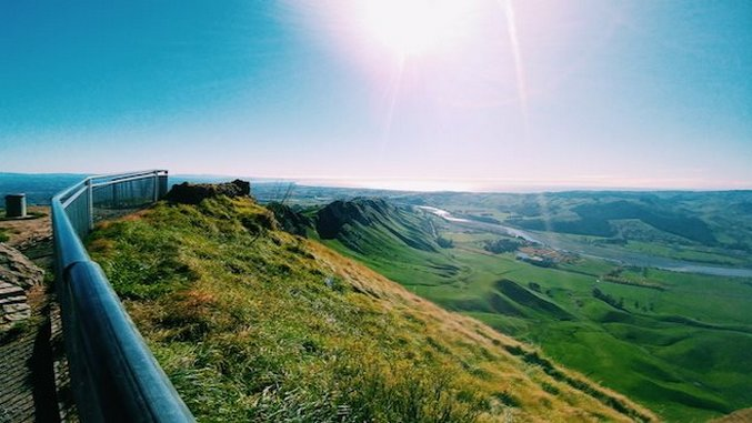 World Running Guide: Hawkes Bay, New Zealand