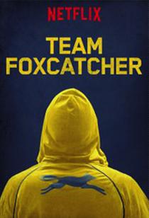 Команда Foxcatcher