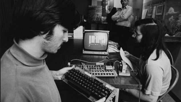 7 Tech Advancements from the 70s That Changed the World