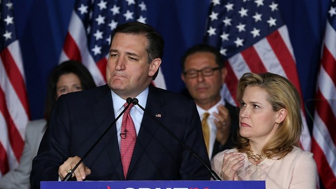 Ted Cruz Drops Out: The Funniest Tweets