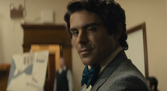 Zac Efron Does Ted Bundy A Lot Of Favors In Extremely Wicked