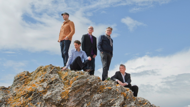 Teenage Fanclub Announce 2019 North American Tour Dates