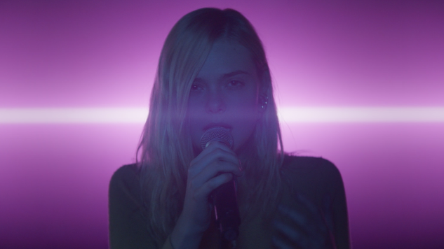Elle Fanning Sings Robyn in First Trailer for <i>Teen Spirit</i>
