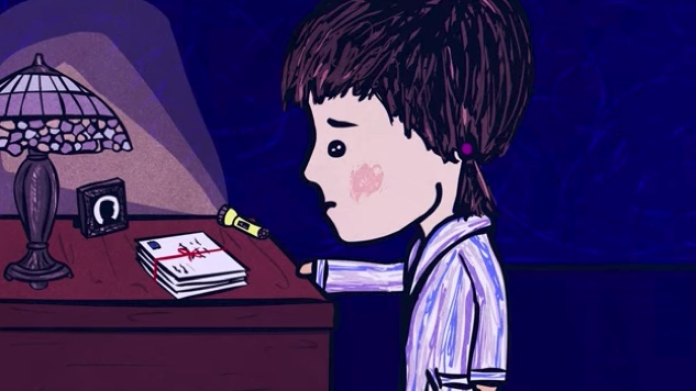 "Tegan and Sara Release Animated Video for Sara Bareilles' Cover of ""Floorplan"""