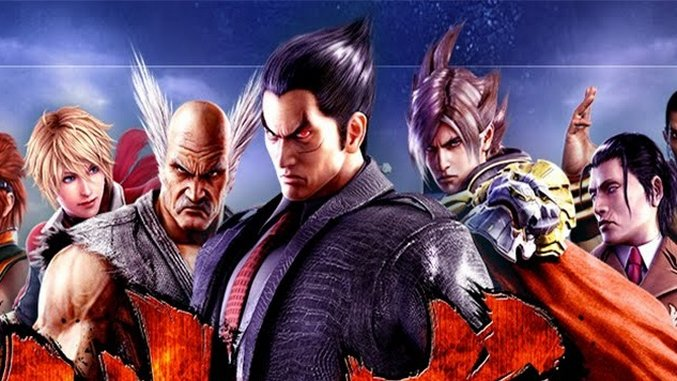 The 30 Best Tekken Characters Paste